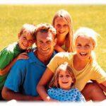 7 особенностей хороших семей. Соответствует ли им Ваша семья?