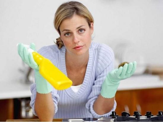 Что же такого дает женщина, которая находится дома, что уравновешивает материальный вклад мужа?