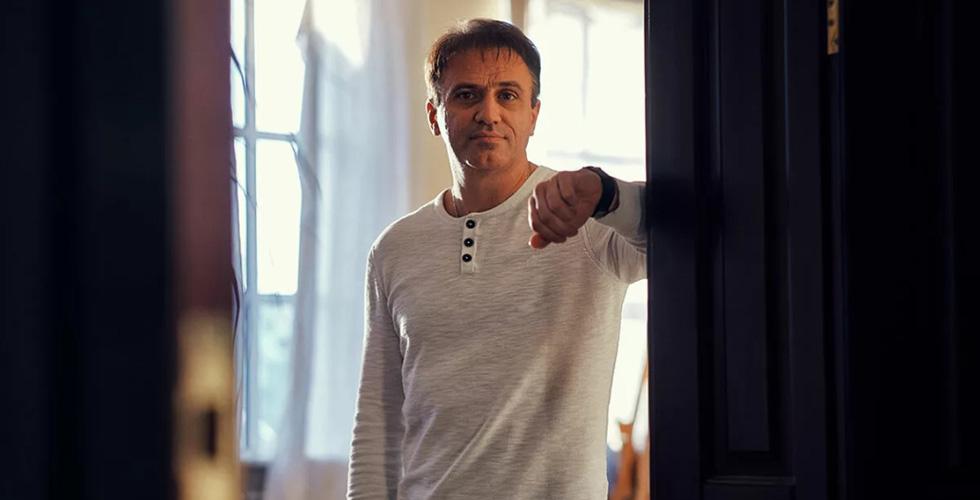 Андрей Коробейщиков, писатель, исследователь алтайского шаманизма, психолог, тренер, идеолог «Городской Охоты» и Глубоких Путешествий