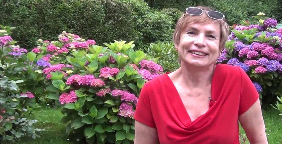 Любовь Латыпова, коуч-Катализатор Достижения Невозможного, Президент Клуба «Жизнь Звездных Леди»
