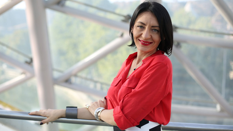 Ирина Норна, владелица онлайн-Клуба Окрыленных Женщин, коуч, тренер, автор книг, художник
