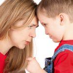 Как реагировать, когда ребенка «несет»? Научный подход!