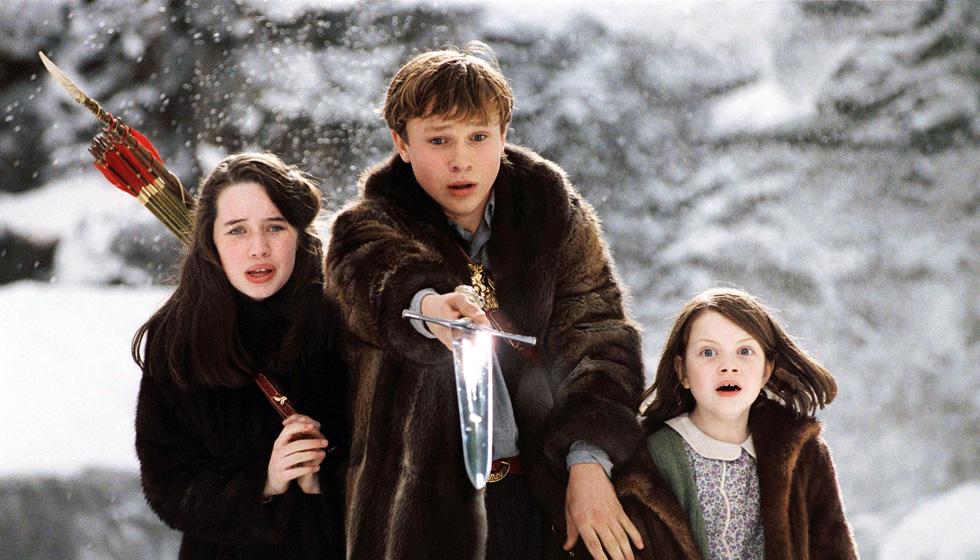 Хроники Нарнии, кадр из фильма