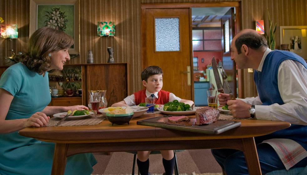 Кадр из фильма Малыш Николя