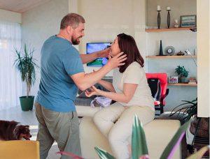 обида на мужа после ссоры