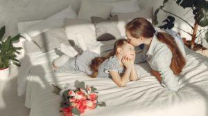как вырастить дочь счастливой