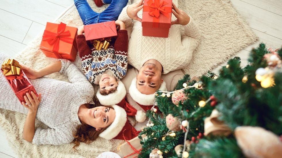 Как не поссориться в праздники