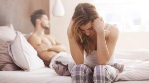 Секс пропал из отношений